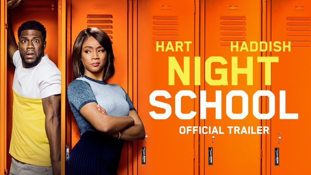 Night School - Extended Cut Movie